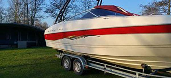 Boat Graphics Kits Testimonials